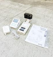 リサイクルショップのココカラココロではPanasonic ワイヤレスドアカメラ等の引取りを行っております。