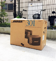 リサイクルショップのココカラココロではBOZE スピーカー等の引取りを行っております。