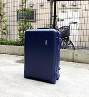 リサイクルショップのココカラココロではRIMOWA スーツケースなどの引取りを行っております。
