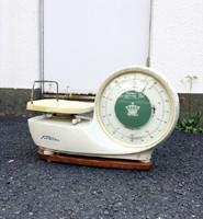 大田区リサイクルショップのココカラココロでは柳宗理 秤等の引取りを行っております。