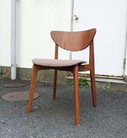 大田区リサイクルショップのココカラココロでは天童木工 柳宗理デザインチェア等の買取を行っております。