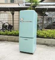 リサイクルショップのココカラココロでは Will fridge miniターコイズ等の買取を行っております。